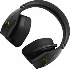 ALIENWARE - WIRELESS WIRED STEREO GAMING HEADSET - BLACK AW988