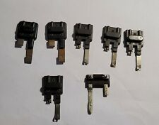 Tri-ang TRIANG HORNBY R487 R197 Super 4 Power Clips plus hornby doublo