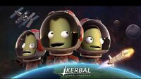 Kerbal Space Program Steam | Steam Key | PC | Digital | Worldwide |
