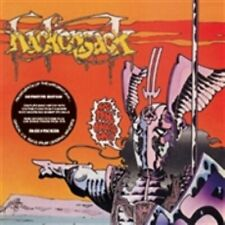 HACKENSACK - Up The Hardway Plus... - CD Audio Archives