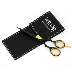 Hairdressing Scissors Scissor Shears Hair Cutting Salon Razor Edge Sharp 5.5''