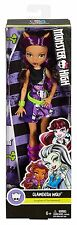 Monster High How Do You Boo? Clawdeen Wolf Doll - NEW & SEALED!