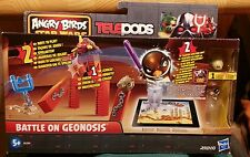Hasbro A6094 Angry Birds Star Wars battle on geonosis Set OVP