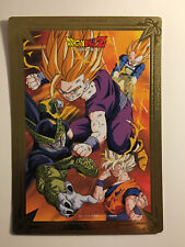 Dragon Ball Z Jumbo Carddass Carddass Station
