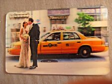 3D Lenticular business card wedding photography