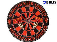 Manchester United cible de fléchettes & jeu de fléchettes