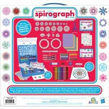 Spirograph Art Studio