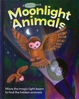 Moonlight Animals (Lightbeam Books) by Golding, Elizabeth