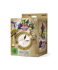 Hyrule Warriors Legends 1 Montre Boussole Nintendo 3ds