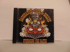 SASQUATCH AND THE SICK-A-BILLYS CD Storming the Gates