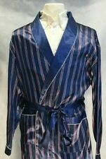 Mens Silk Satin Robe   - Designer High Quality