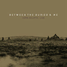 Between the Buried and Me : Coma Ecliptic Live CD (2017) ***NEW***