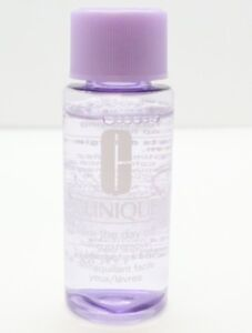 Clinique Take The Day Off Makeup Remover for Lids, Lashes & Lips, 1.7 Oz (NWOB)