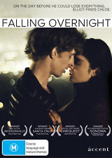 Falling Overnight (DVD) - ACC0276