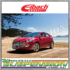 Eibach Pro Kit lowering Springs fits Hyundai i30 GD Series 10/2011 - 09/2016