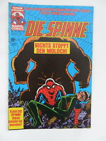 1x Comic Marvel Die Spinne Nr.75  Condor  Zustand 1/1-