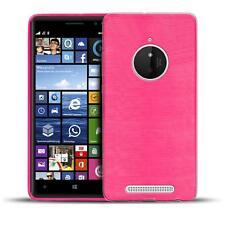 Funda Protectora para Móvil Nokia Lumia 830 Bolso Silicona Estuche