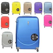 Maleta de cabina 4 Ruedas rigida mod 360º Equipaje de mano viaje maleta pequeña