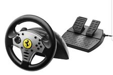 "Volante ""Ferrari Challenge Racing Wheel"" PC, PS2, PS3, Wii, Gamecube"