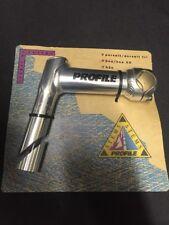 Profile Design Boa 120mm Alloy 25.4mm Quill Stem Mtb Atb Fit:Trek Nirve Cruiser