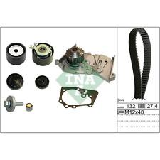 Wasserpumpe + Zahnriemensatz - INA 530 0640 30