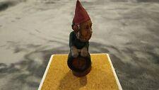 """Tom Clark - #5563 """"Tyrone� Edition # 1 - 1998 Release Sculpture Figurine"""
