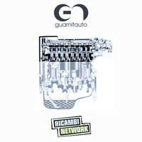 Guarnizione Serie Smeriglio RENAULT CLIO III / MODUS / TWINGO 1.2 16V 04->