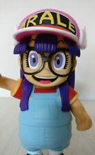 Anime Cartoon Dr. Slump Arale con Heces PVC Figura de Acción de Juguete