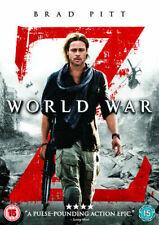 World War Z DVD (2013)