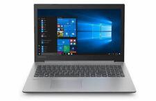 """Lenovo Ideapad 330S-15IKB Intel 2.2Ghz 4GB DVDRW 15.6"""" Laptop Silver Win 10"""