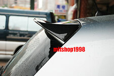BMW E87 1 SERIES CARBON FIBER REAR ROOF SPOILER