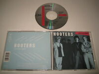 Hooters / Nervous Night (CBS / 462485 2) CD Album