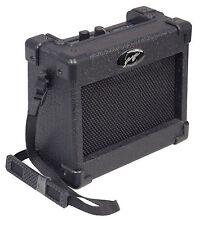 JOHNNY Brook 5 Watt électrique electro guitare midi mini amplificateur portable #jb 702