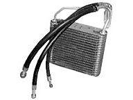 1959 59 1960 60 Cadillac A/C Evaporator Core&HOSES NEW Hot Valve onCompressor 17