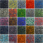 720pcs DMC Iron On Hotfix Crystal Rhinestones Many Colors SS6, SS12, SS16, SS20