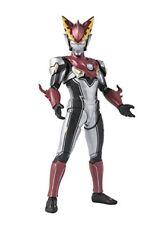 Sh S.h. Figuarts Ultraman Rosso Flame Bandai Japan
