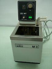 Lauda MGW M3 Type MT Heating Water Bath S/N K17009