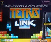 Tetris Link Tile Game Replacement Pieces Parts 2011 Tiles Nintendo Techno Source