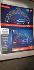 3 TRIPLO CD LA MUSICA DELLA TV LE SIGLE E I MOTIVI PIU' BELLI
