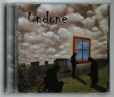 """THIS IS NOT MY HOME: """"Come! Lord Jesus!"""" """"Let Mercy Flow"""" + 9 more (CD) - UNDONE"""