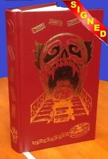 FREE SHIPPING! STEPHEN KING Joyland HC Chadbourne Foil Stamped Design. 1/77 New!