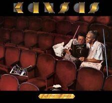 KANSAS TWO FOR THE SHOW 2 CD DIGIPAK NEW