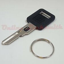 OEM Ignition VATS Resistor Key B62 P7 GM Logo Chevrolet Buick Cadillac Pontiac