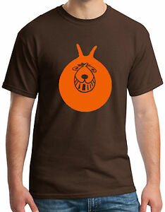 Space Hopper Retro 80s Kids Toy T-shirt