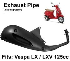 Unbranded Scooter Exhaust Systems & Parts