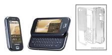 Coque Cristal Transparente (Protection Rigide) ~ Samsung (Sgh) F700