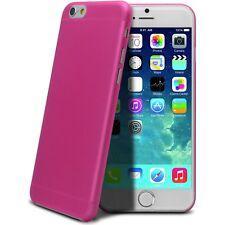 Coque Housse Translucide Ultra Fine 0.3mm Pour iPhone 6 (4.7) Rose