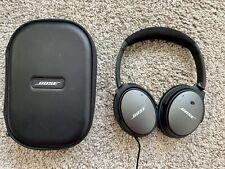Bose QuietComfort 25 Noise-Canceling Headphones | Quiet Comfort | Lightly Used