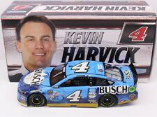 #4 FORD NASCAR 2017 * Busch Beer * Kevin Harvick - 1:24 Lim.