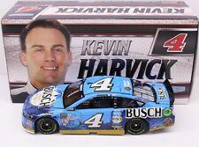 #4 FORD NASCAR 2017 * BUSCH BEER * Kevin Harvick - 1:24 lim.